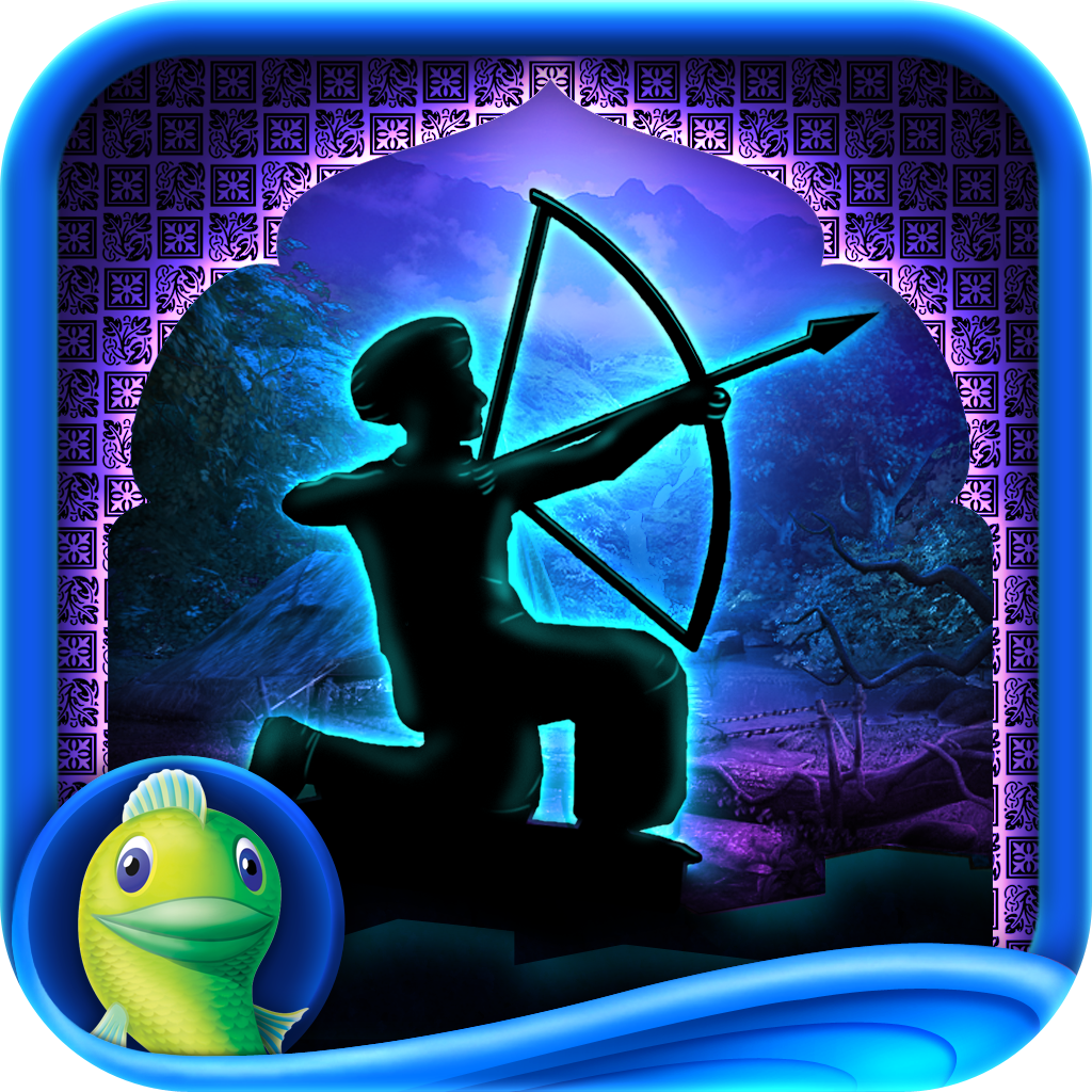 The Dark Hills of Cherai: The Regal Scepter HD by Big Fish Games, Inc icon