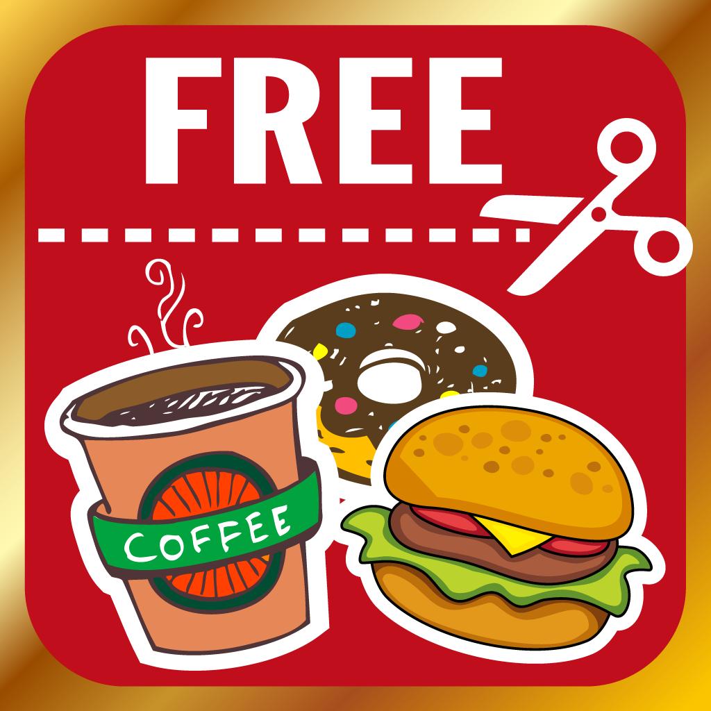 0円生活!無料でお菓子やハンバーガーをゲットできるアプリ